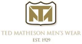 Ted Matheson Men's Wear Ltd