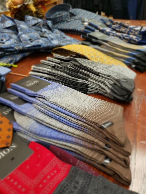 Socks-Accessories